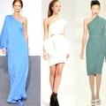 Асиметрія - модний тренд 2013