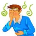 Що є при отруєнні шлунку