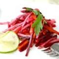 Дієтичні салати для схуднення