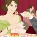 Дієти для годуючих мам