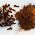 Гвоздика: корисні властивості традиційної прянощі