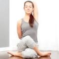 Йога для початківців для схуднення