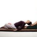 Йога масаж