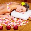Як робити розслабляючий масаж: техніка масажу спини