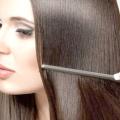 Як зупинити випадіння волосся