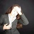 Як відрізнити серцевий біль від остеохондрозу?