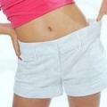 Як схуднути на 2 розміри