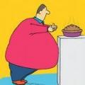 Як схуднути на 30 кг чоловікові
