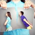Як правильно розлучитися з колишнім?