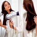 Як правильно укладати волосся феном