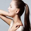 Як зробити хвіст з волосся