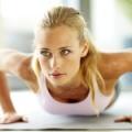 Як збільшити об'єм грудей за допомогою вправ