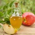 Капсули яблучного оцту для схуднення