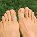 Кільця на пальці ніг для схуднення: відгуки та особливості