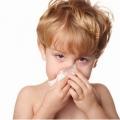 Компреси від кашлю для дітей