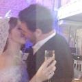 Ксенія Собчак таємно вийшла заміж