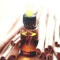 Олія кориці для схуднення