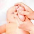 Масаж при плоскостопості у дітей