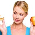 Меню на тиждень: правильне харчування для жінок