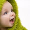 Молочниця у дітей в роті