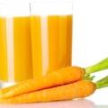 Морква при цукровому діабеті