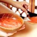 Обгортання для схуднення з перцем