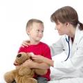 Непритомність у дітей: причини