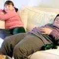 Ожиріння у підлітків