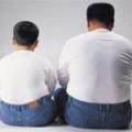 Ожиріння в 30 років може сприяти розвитку недоумства