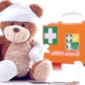 Перша медична допомога при ударах