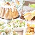 Харчування у Великодній тиждень