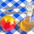 Схуднення за допомогою яблучного оцту