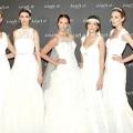 Найкрасивіші весільні сукні 2014 (22 фото)