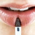 Секрет ефектних губ