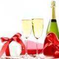 Шампанське при грудному вигодовуванні