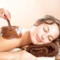 Шоколадне обгортання для схуднення