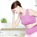 Слабкість на ранніх термінах вагітності