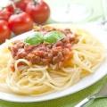 Соус з помідорів для макаронів