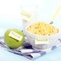 Добова норма калорій