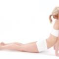 Вправи для схуднення спини