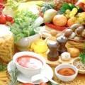Веганські дієта