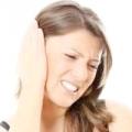 Заклало вуха і крутиться голова