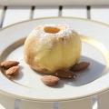 Запечені яблука - пісний десерт