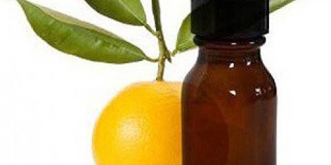 Апельсинове масло проти целюліту
