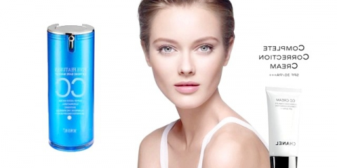 Cc-крем: косметичне нововведення