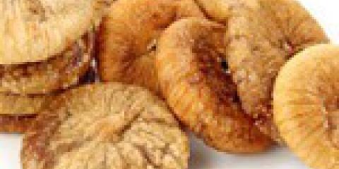 Інжир для схуднення: як є і з чим поєднувати в інших стравах