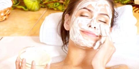 Експрес-відновлення шкіри після вечірки