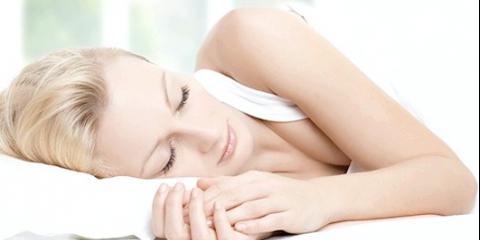 Які пози уві сні небезпечні?