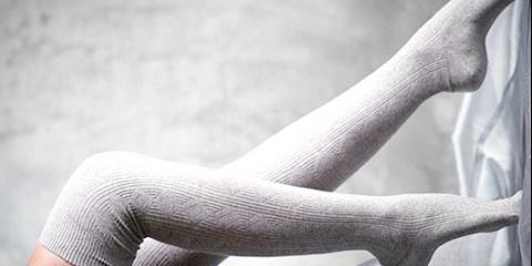 Чому постійно мерзнуть ноги?