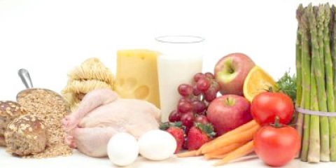 Правильне харчування між дієтами